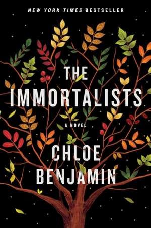 The Immortalists de Chloe Benjamin