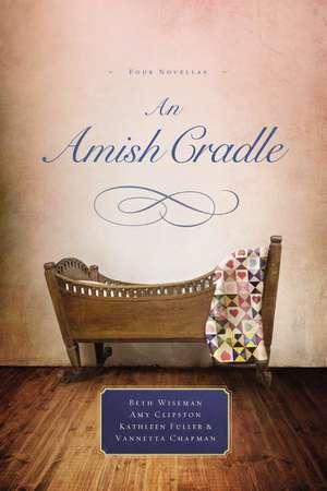 An Amish Cradle de Beth Wiseman