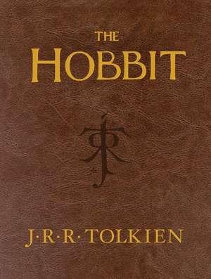 The Hobbit: Deluxe Pocket Edition de J.R.R. Tolkien