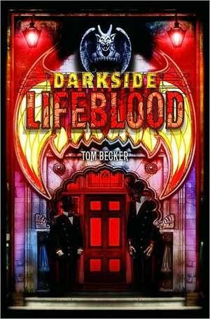 Lifeblood (OUTLET) de Tom Becker