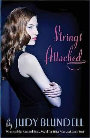 Strings Attached de Judy Blundell
