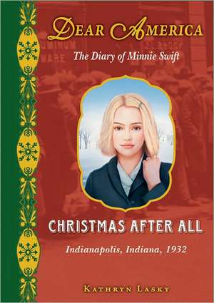 Christmas After All