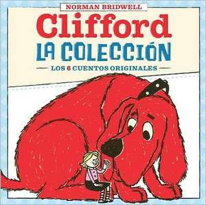 Clifford:  (Spanish Language Edition of Clifford Collection) de Norman Bridwell