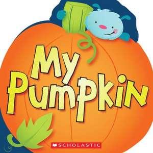 My Pumpkin de Lily Karr