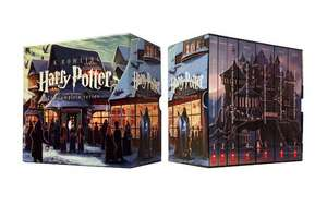 Special Edition Harry Potter Paperback Box Set de Inc. Scholastic