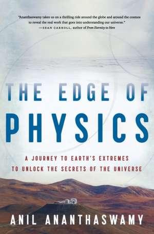 The Edge of Physics imagine