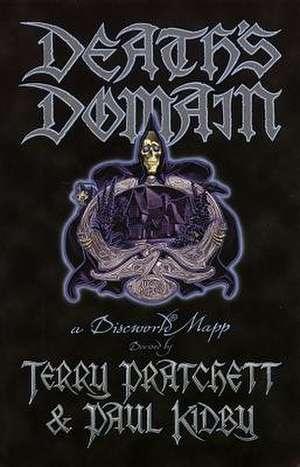 Death's Domain imagine