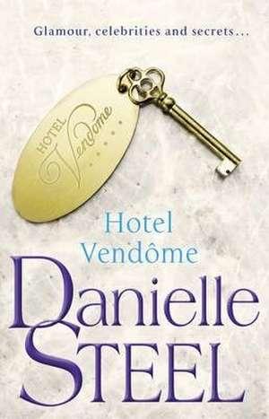 Hotel Vendome de Danielle Steel