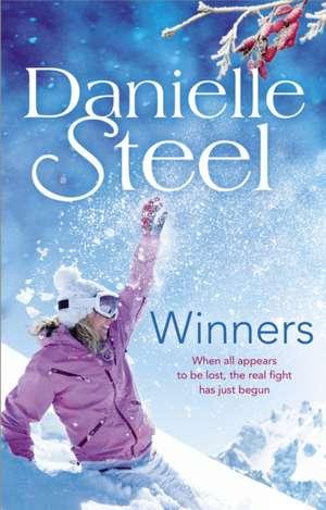 Winners de Danielle Steel