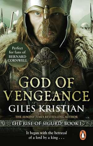 God of Vengeance imagine