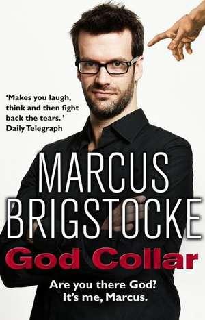 God Collar imagine