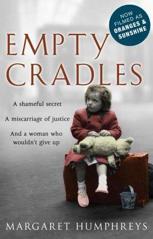 Empty Cradles (Oranges and Sunshine) imagine