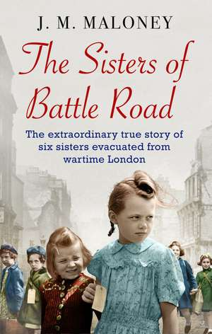 The Sisters of Battle Road