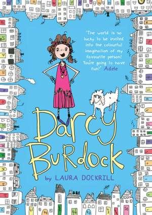 Darcy Burdock de Laura Dockrill
