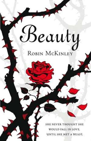 Beauty de Robin McKinley
