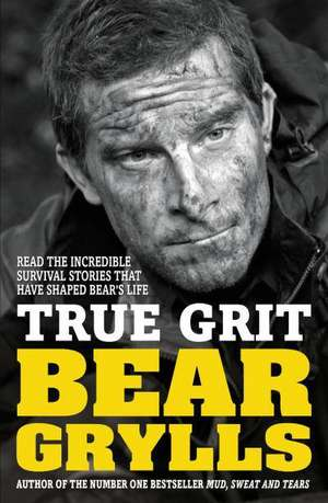 True Grit Junior Edition