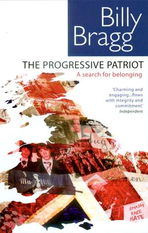 The Progressive Patriot