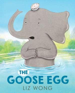 The Goose Egg de Liz Wong