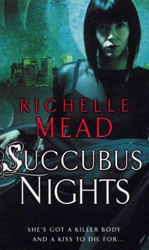 Succubus Nights