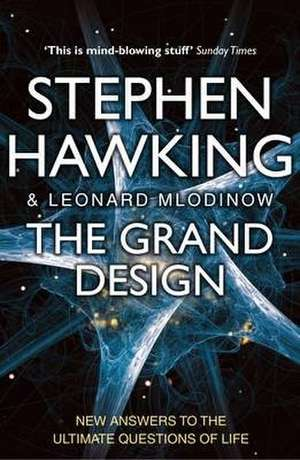 The Grand Design de Stephen Hawking