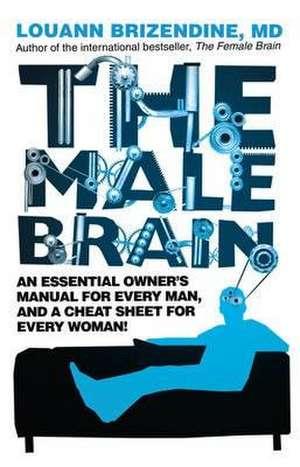 The Male Brain imagine