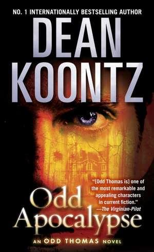 Odd Apocalypse de Dean Koontz