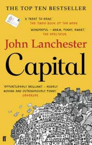 Capital de John Lanchester