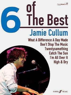 6 of the Best: Jamie Cullum de Jamie Cullum