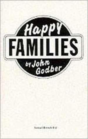 Happy Families de John Godber