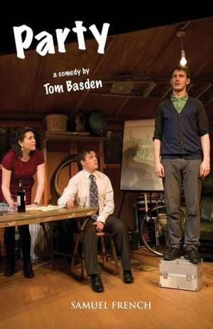 Party de Tom Basden