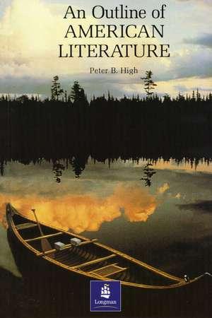 Outline of American Literature, An Paper de Peter High