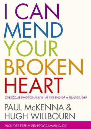 I Can Mend Your Broken Heart imagine