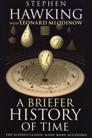 A Briefer History of Time imagine