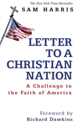 Harris, S: Letter To A Christian Nation imagine