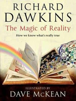 Dawkins, R: The Magic of Reality imagine