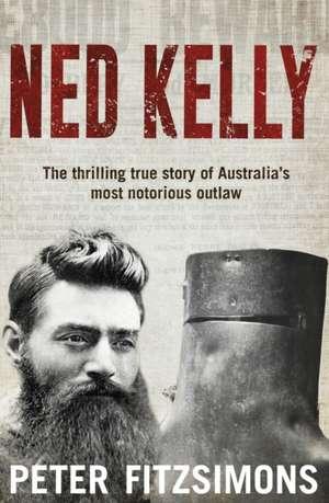 Ned Kelly imagine