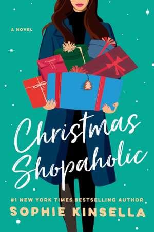 Christmas Shopaholic de Sophie Kinsella