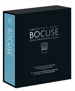 Institut Paul Bocuse Gastronomique de Institut Paul Bocuse