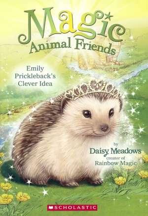 Emily Prickleback's Clever Idea de Daisy Meadows