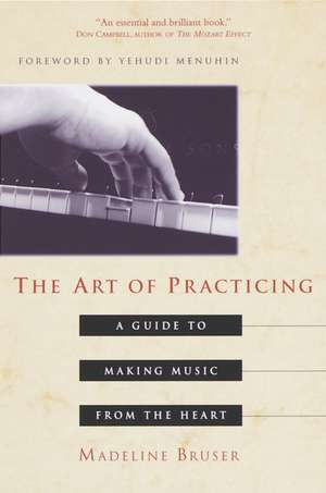 The Art of Practicing imagine