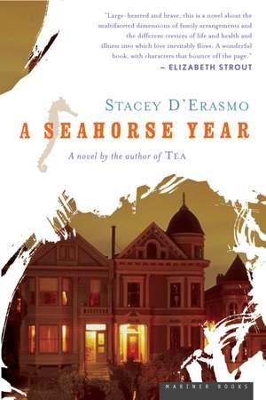 A Seahorse Year de Stacey D'Erasmo