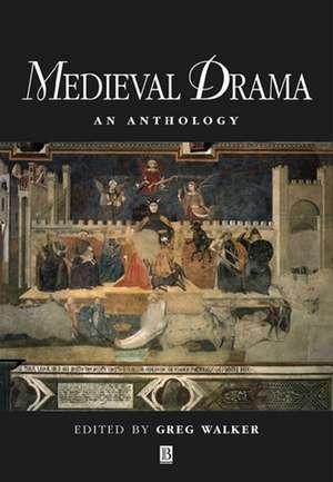 Medieval Drama imagine
