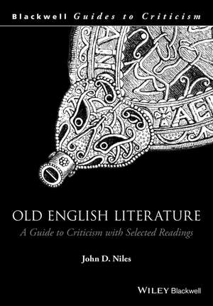 Old English Literature