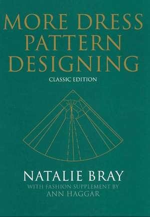 More Dress Pattern Designing imagine