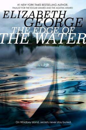 The Edge of the Water:  Boy or Beast de Elizabeth George