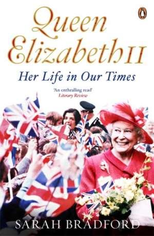 Queen Elizabeth II imagine