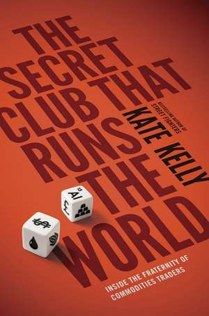 The Secret Club That Runs the World imagine