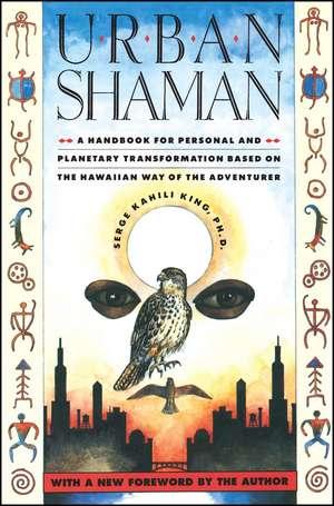 Urban Shaman imagine