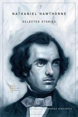 Selected Stories de Nathaniel Hawthorne