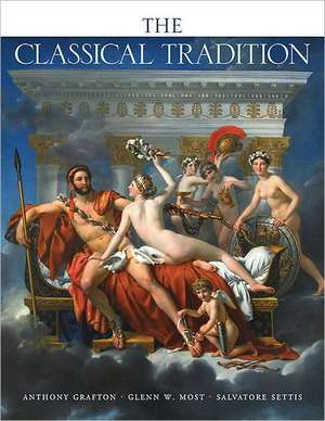 The Classical Tradition imagine